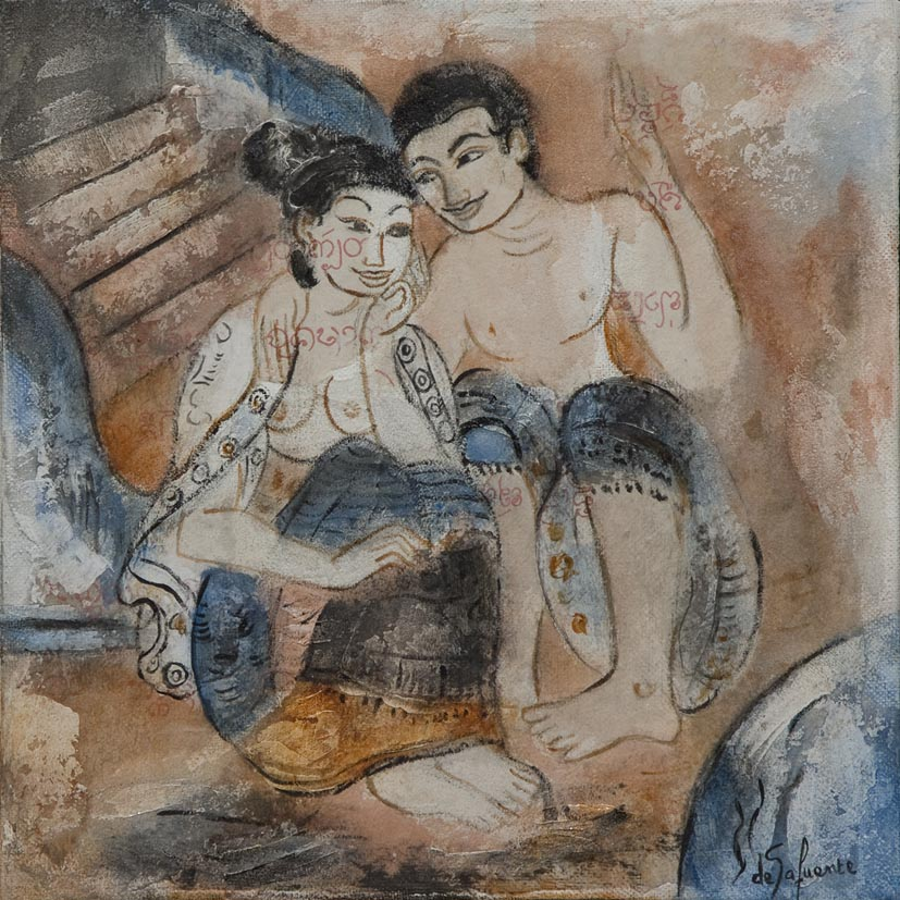 Lafuente-Lao-Fresque-Luang-Couple